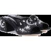 dolce and gabbana slippers - Sandalen -