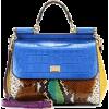 dolce & gabbana bag - Hand bag -