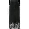 dolce&gabbana lace skirt - Skirts -
