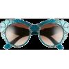 dolce & gabbana sunglasses - Gafas de sol -