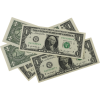 dollar bills money - Items -