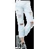 doll legs satinee - Personas -