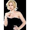 doll parts head arms blonde  - Menschen -