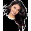doll parts head brown hair - People -