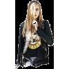 doll parts head torso blonde cara - People -
