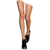 doll parts legs black loafers - People -