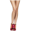 doll parts legs red orange shoes - People -