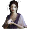 doll parts torso head with arms - People -