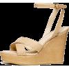 Donna-karan Sandals Beige - Sandals -