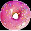 donut - Przedmioty -