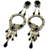 doricsengeri earring - Naušnice -