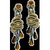 dori csengeri earrings - Brincos -