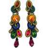 dori csengeri earrings - Uhani -