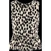 dots top - T-shirts -