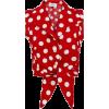 dots shirt - Bolero -