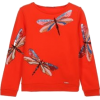 dragon fly sweater - Puloveri -