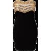Dresses Black - Vestidos -