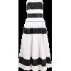 dress Chanel - Dresses -