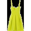 Dresses Green - Vestidos -