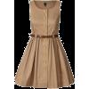 Dresses Brown - Dresses -