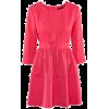 Dresses Pink - Dresses -