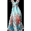 Dresses Blue - Dresses -