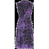 Dresses Purple - Vestidos -