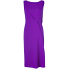 Dresses Purple - Dresses -