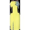 Yellow Dresses - sukienki -