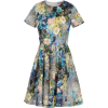 Dresses Colorful - 连衣裙 -