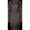 Dresses Beige - Dresses -