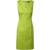 Dresses Green - Vestidos -