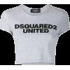 dsquared2 - T恤 -