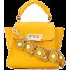 e5rtuyiui - Hand bag -