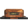 early art deco clock - Mobília -