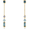 earring - Aretes -
