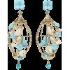 earring - Ohrringe -