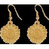 earring daisy - Aretes - 25.00€