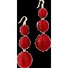 earrings, fall2017, jewellry - Earrings -