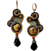 earrings - Brincos -