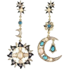 earrings - Ohrringe -