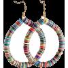 earrings - Uhani -