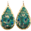 Earrings - Cosmetics -