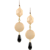 Earrings Cosmetics - Cosmetics -
