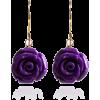 Earrings Cosmetics - Kozmetika -