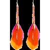 Earrings Cosmetics - Kosmetyki -