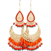 Earrings Cosmetics - Kosmetik -