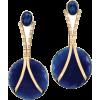Earrings Cosmetics - Cosmetica -