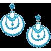 Earrings Cosmetics - Cosmetics -