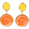 Earrings Cosmetics - Kozmetika -